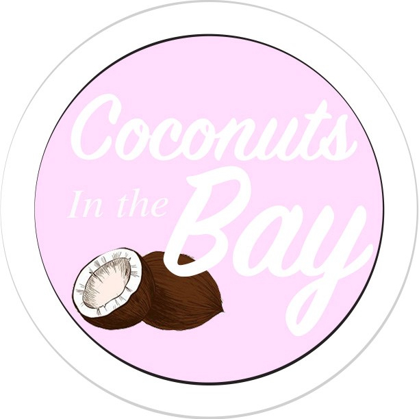 Coconuts in the Bay